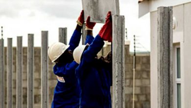 Harga Borongan Pasang Panel Beton Pagar